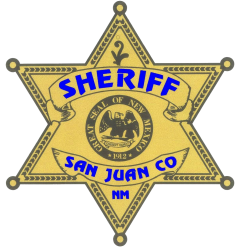 San Juan County Sheriff's Office, New Mexico