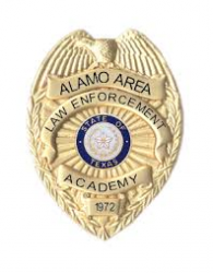 Alamo Area Regional Law Enforcement Academy
