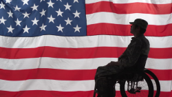Disabled Warriors Foundation®