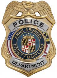 Anne Arundel County Police Dept.