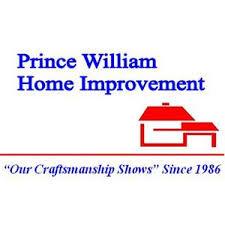 Prince William Home Improvement