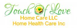 Touch of Love Home Health Care Inc