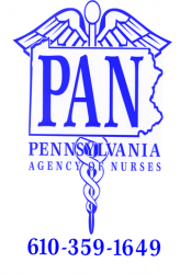 PENNSYLVANIA AGENCY OF NURSES
